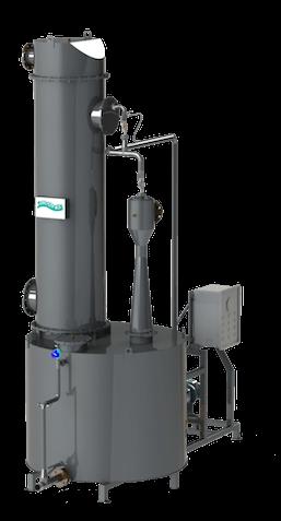 Depuratore per biogas Ecoplants Italia Parma-mobile