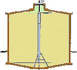 Miscelatore a gas con tubo aspirante Ecoplants Italia-mobile