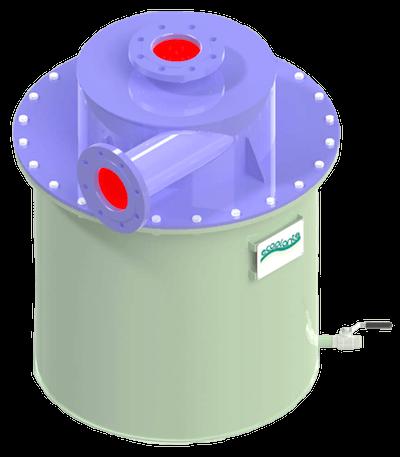 Trappola per condensa e sedimenti Ecoplants-mobile
