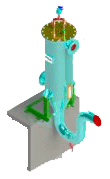 Trappola per schiume Ecoplants-mobile